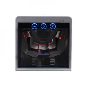 Metrologic Solaris 7820 Honeywell – Leitor de Código de Barras Fixo –