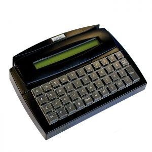 MT-740 Gertec – Micro Terminal